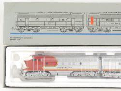 Märklin 37622 Diesel-elektrische Lok F7 USA Digital Sound! OVP