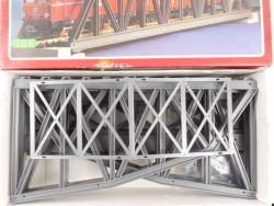 Lehmann 5061 LGB Eisenbahn-Brücke Große Bogenbrücke Spur G OVP