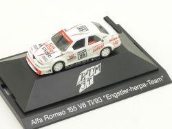 Herpa 036078 Alfa Romeo 155 Engstler Herpa Team DTM 1994 OVP