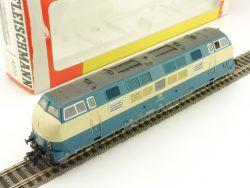 Fleischmann 4236 Diesellokomotive BR 221 010-0 DB Sehr gut OVP