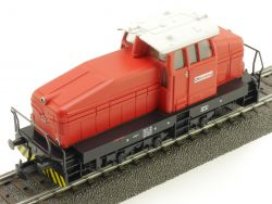 Märklin 26569 Diesellok DHG 500 Oiltanking mfx digital TOP