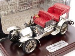 Schuco 01134 Mercedes Simplex Blechauto 100 Jahre nur 500x rar! OVP