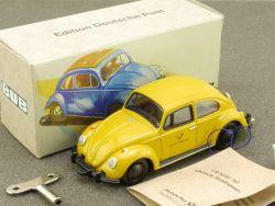 Bub NZG 006733 VW Käfer Deutsche Bundespost Micro Racer NEU OVP