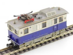 Fleischmann 7969 ELB 215 Lokomotive Edelweiss Bahn lesen