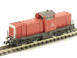 Fleischmann 7229 Diesellokomotive BR 212 ohne Funktion lesen