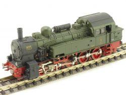 Fleischmann 7823 Dampflokomotive T 16 KPEV Preußen lesen