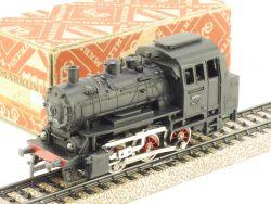 Märklin CM 800 Tenderlok Dampflokomotive BR 89 005 3000 Karton OVP
