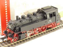 Fleischmann 4064 Dampflokomotive BR 064 389-0 Tenderlok TOP! OVP