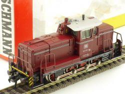 Fleischmann 4225 Diesellok BR 261 199-3 DB altrot neuwertig OVP