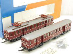 Roco 43004 Elektro-Triebwagen 2-tlg ET EB 85 DB lesen! OVP