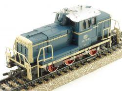 Märklin 3141 Diesellokomotive BR 260 789-3 DB AC 800 Loco