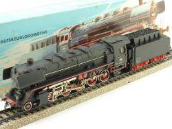 Märklin 3047.3 Dampflok BR 44 690 ex G 800 Telex Rauch 1965  OVP