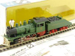 Arnold 0226 US-Dampflok Western & Atlantic Railroad USA Loco OVP