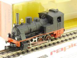 Arnold 0222 Oldtimer Tenderlok Dampflok BR 89.7 DB vintage  OVP