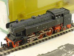 Arnold 0220 Dampflokomotive BR 66 001 Rapido 60er OVP