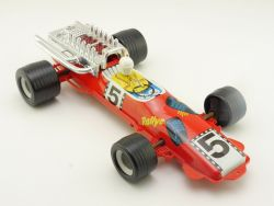Japan Joustra? BMW Formel Rennwagen Friktion original 60er