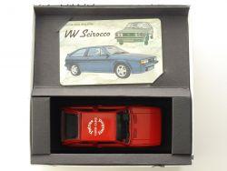 Conrad 1013 Scirocco Set II GLI Petras Card-Cars Limited Edition OVP