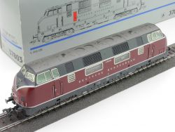 Märklin 37803 Diesellokomotive V 200 018 Digital Sound DB TOP OVP