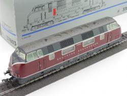 Märklin 37803 Diesellokomotive V 200 018 Digital Sound DB TOP OVP