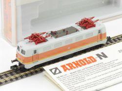 Arnold 2324 Elektrolok BR 141 439-0 DB S-City-Bahn TOP  OVP