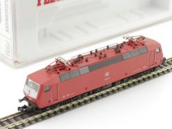 Fleischmann 7351 Elektrolokomotive BR 120 103-7 DB fast TOP! OVP