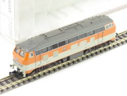 Fleischmann 7239 Diesellok S-Bahn City BR 218 137-8 DB TOP! OVP
