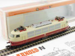 Arnold 2351 Elektrolokomotive BR 103 113-7 DB TEE  OVP