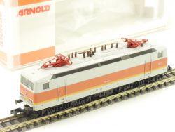 Arnold 82301 Elektrolok BR 143 602-1 DB digital DCC OVP