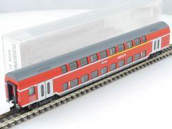 Fleischmann 8625 01 Doppelstockwagen Regio Beleuchtung KKK OVP
