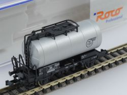 Roco 25538 Kesselwagen VTG 572 594 Tankwagen DB TOP! OVP