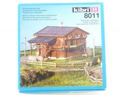 Kibri 8011 Haus Jägerwinkel Gebäude Bausatz Kit TOP H0 OVP