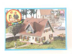 Kibri 8713 Wohnhaus Amselweg Bausatz Spur H0 KIT MIB NEU! OVP