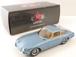 CMR 002 Lamborghini 350 GT Light Blue Metallic 1:18 rare! OVP