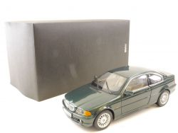 Kyosho BMW 328 Ci Coupe 3er Series E46 Dealers Box 1:18 TOP! OVP
