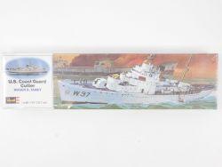 Revell H-405 US Coast Guard Cutter Roger B. Taney Kit NEU! OVP