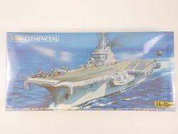 Heller 81070 Clemenceau Flugzeugträger 1/400 Model Kit NEU! OVP