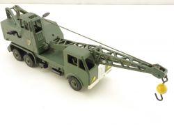 Dinky Supertoys 972 20 Ton Lorry Mounted Crane read! lesen! OVP