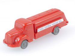 Wiking 233/1 unverglast MB 3500 Esso Extra Oil Tankwagen