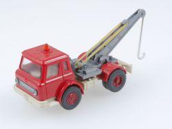 Wiking 1072/1 D International Harvester Abschleppwagen TOP!