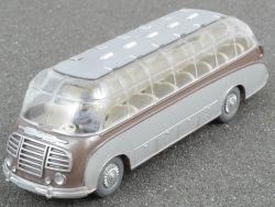 Wiking 1166/3 C WM Setra Bus Omnibus Braunmetallic