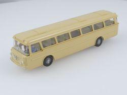 Wiking 1169/1 A Senator Autobus Stadtbus 72 s Hellbeige TOP!