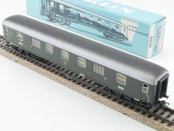 Märklin 4026 D-Zug Schnellzug-Gepäckwagen DB Blechwagen TOP! OVP