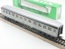 Märklin 4043 Personenwagen Silberling 1/2.Kl. mit Karton TOP OVP