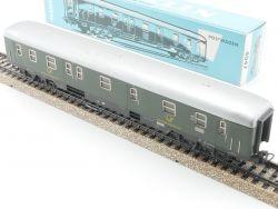 Märklin 4047.1 Erstversion D-Zug-Postwagen DB Blechwagen TOP OVP