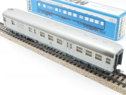 Märklin 4077 Steuerwagen Silberling 2.Kl. Gepäckabteil TOP! OVP