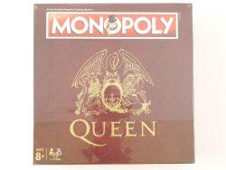 Hasbro C38181020 Monopoly Queen Freddie Mercury Spiel OVP