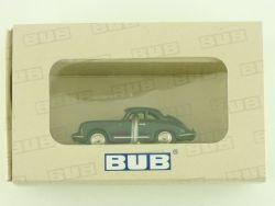 BUB 06305 Porsche 356 B T5 Coupe Schiefergrau 1:87 2007 NEU OVP