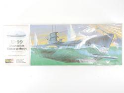 Revell 5054 U-Boot U-99 WK II 1/120 Kit Bausatz NEU MIB! OVP