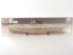 Airfix 04208 Flugzeugträger HMS Ark Royal 1/600 Bausatz NEU! OVP