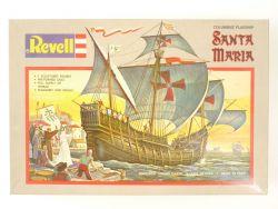 Revell 5405 Columbus Segelschiff Santa Maria 1/90 MIB NEU! OVP